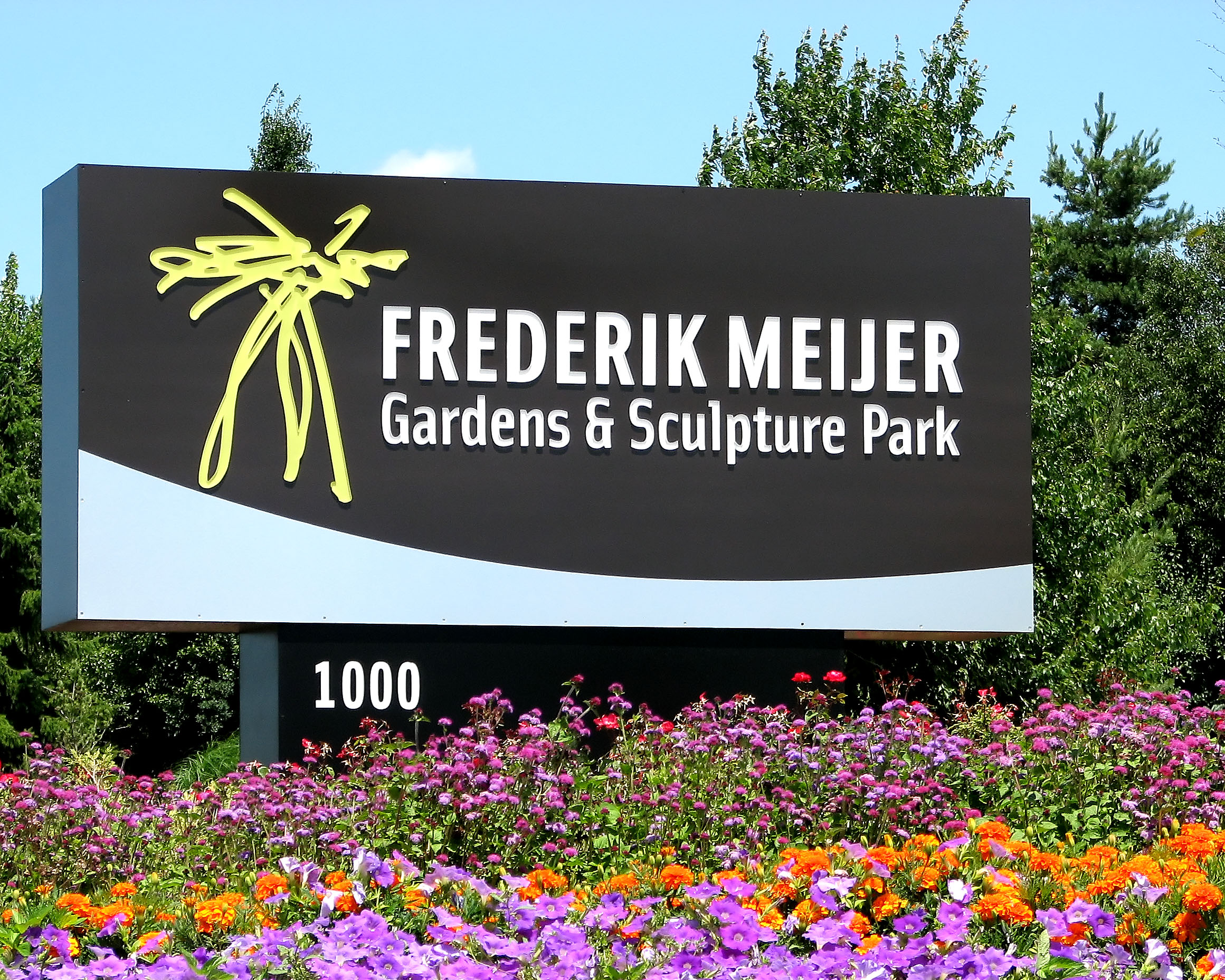 Meijer gardens sculpture park photography by rodney martin - Frederik meijer gardens and sculpture park ...