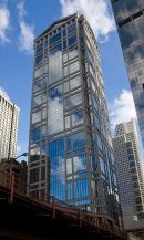 77 West Wacker Drive by DeStefano+Partners