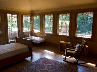 The Daughter's Bedroom