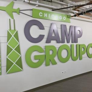 Camp Groupon