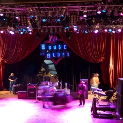 The House of Blues