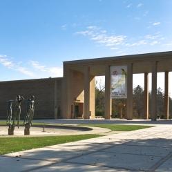 The Cranbrook Academy of Art
