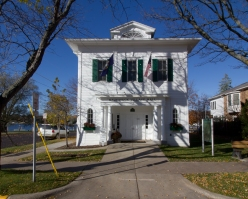 Saugatuck City Hall