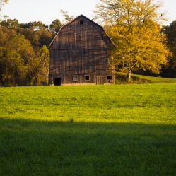 Four Mile Barn