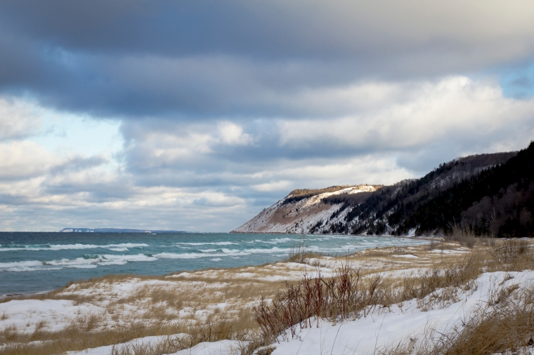 Sleeping Bear Dunes-2177