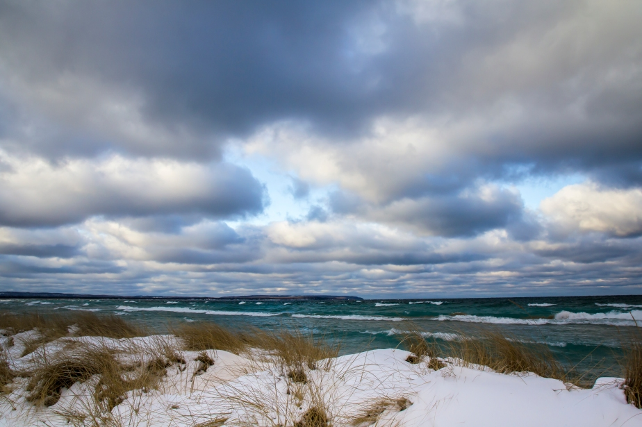 Sleeping Bear Dunes-2188