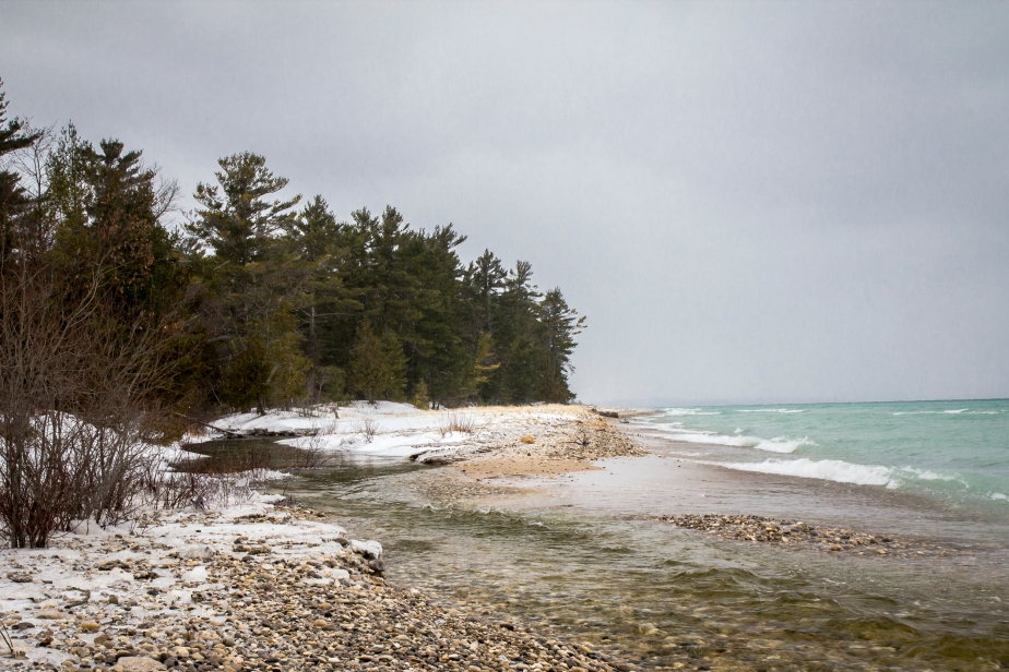 Sleeping Bear Dunes-2244