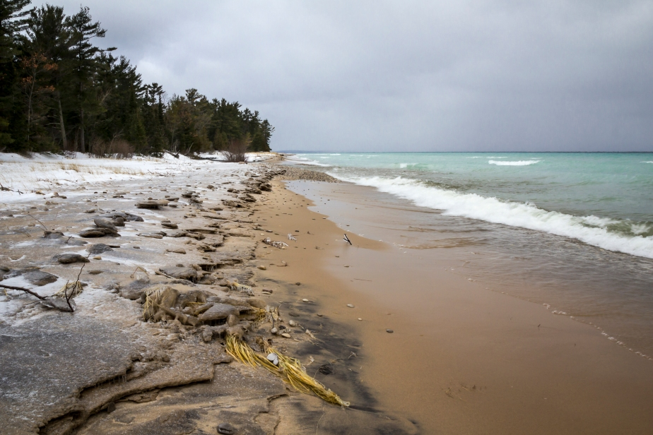 Sleeping Bear Dunes-2269