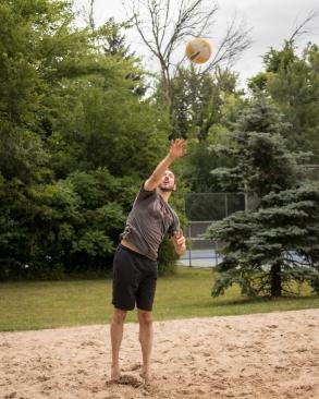 Summer Clerk Volleyball-1340