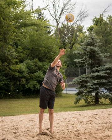 Summer Clerk Volleyball-1340