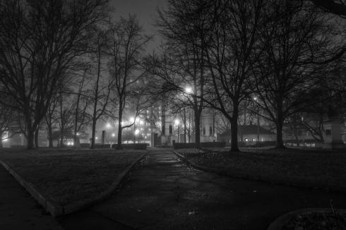 Veterans' Park