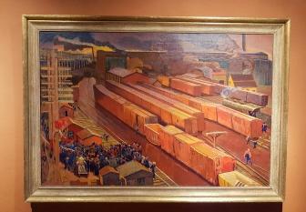 Blumenschein Museum-112357