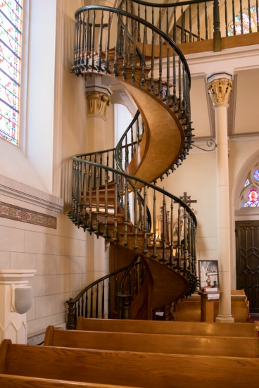 Loretto Chapel-7207