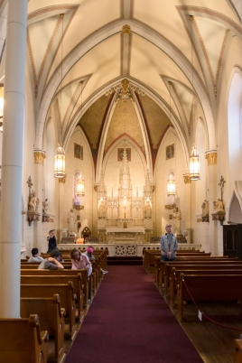 Loretto Chapel-7209