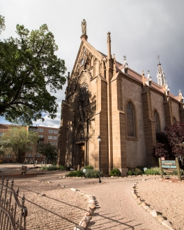 Loretto Chapel-7265