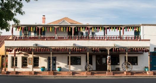 Old Town Albuquerque-6961