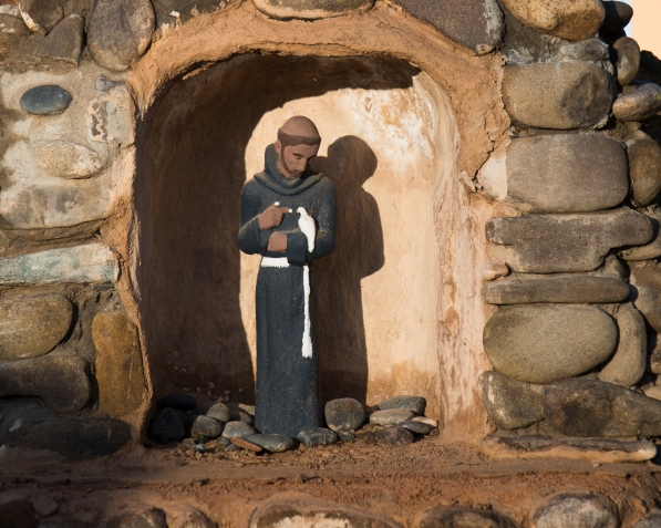 St Francis de Asis-7667