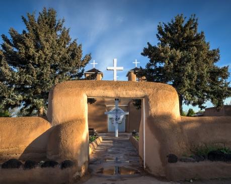 St Francis de Asis 7690-7695 balanced-