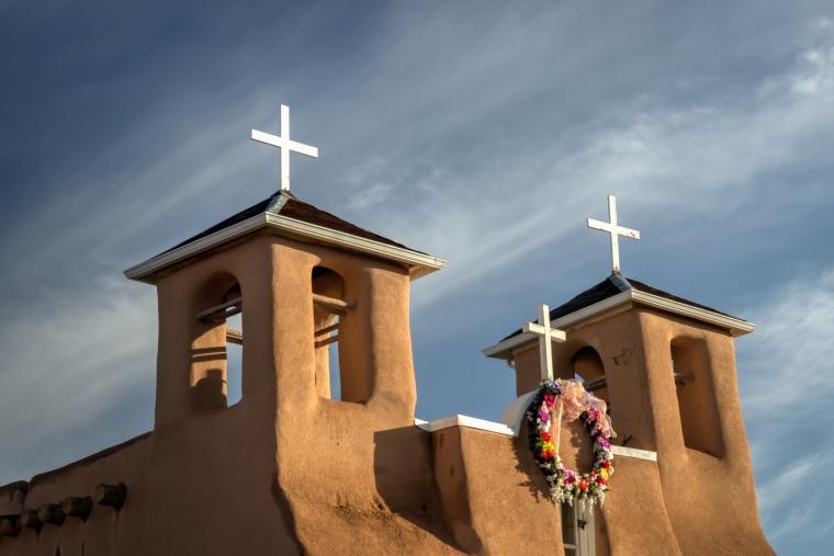 St Francis de Asis 7710-7713-