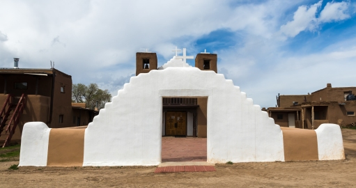 Taos Pueblo-7781