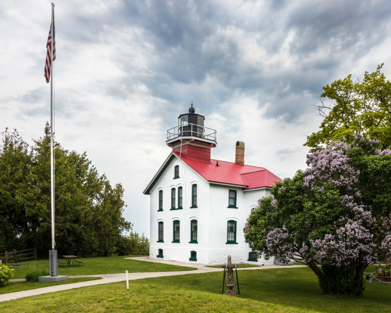 Grand Traverse Lighthouse-8964