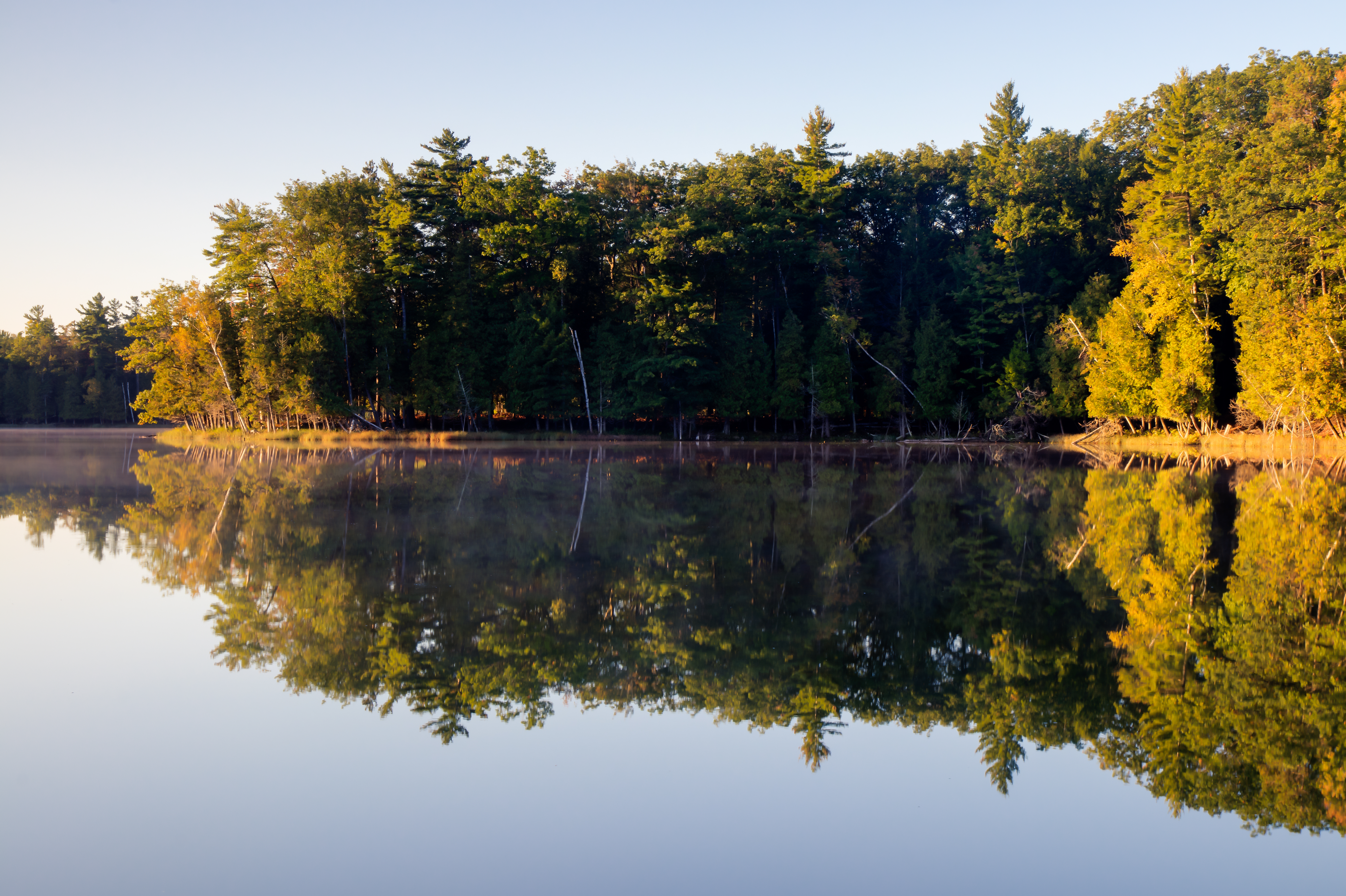 Bass Lake-33