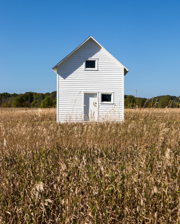 Point Oneida Farm Building-1597