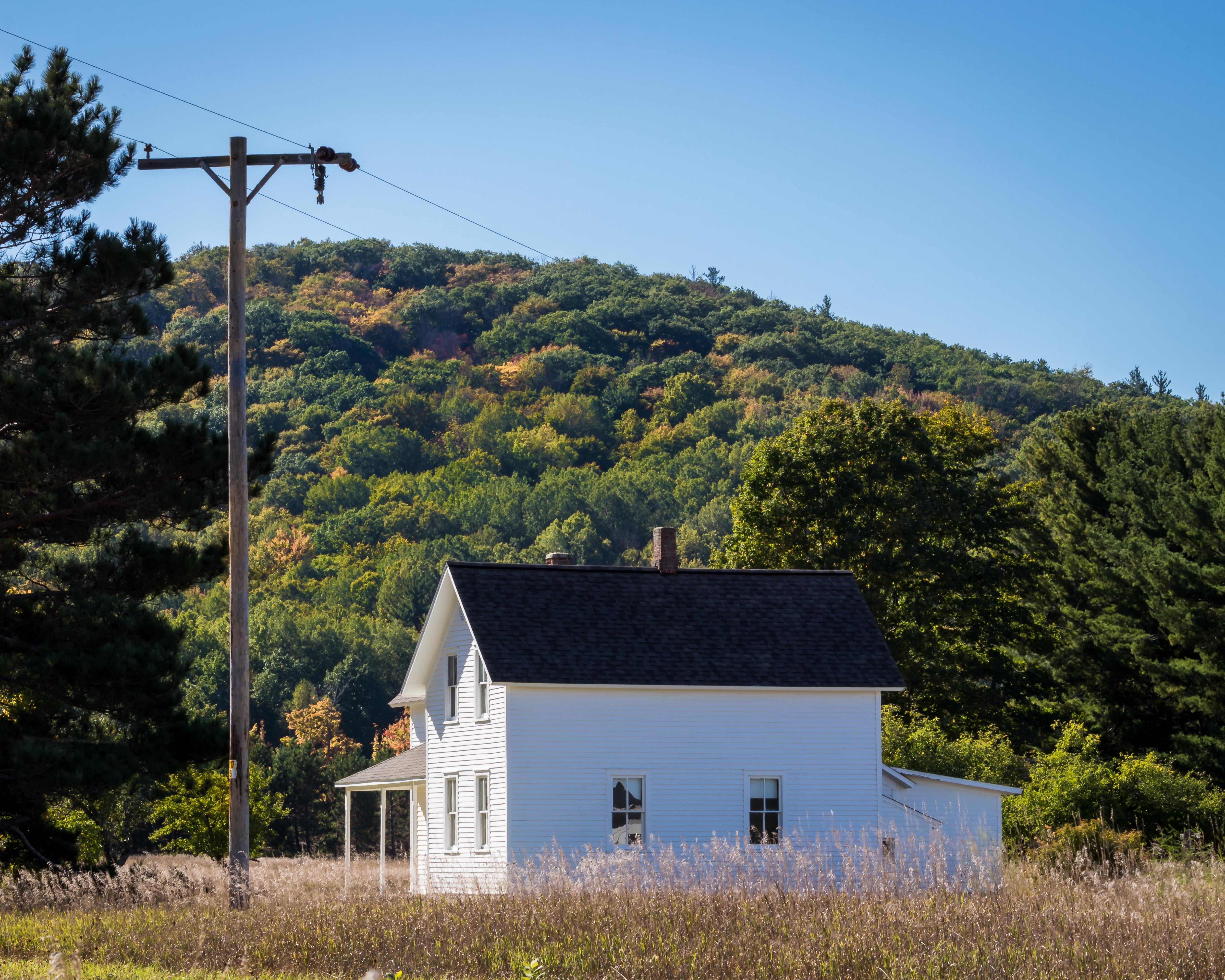Point Oneida Farmhouse-1602