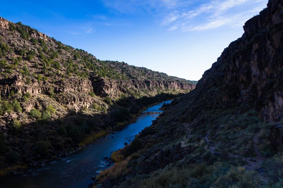 Rio Grande Gorge-2
