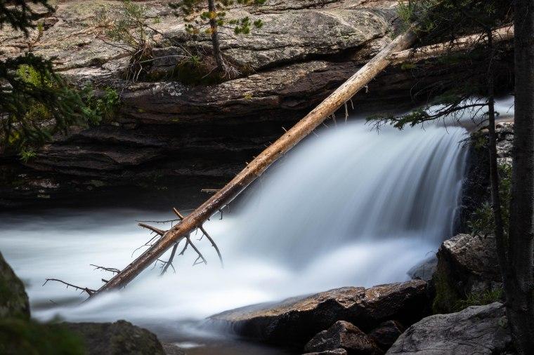 RMNP - Copeland Falls-5478