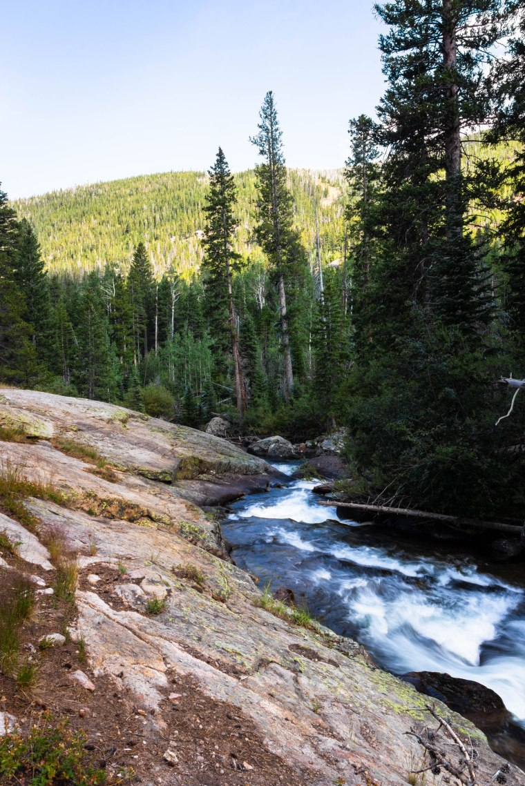 RMNP North Saint Vrain Creek-3-5494