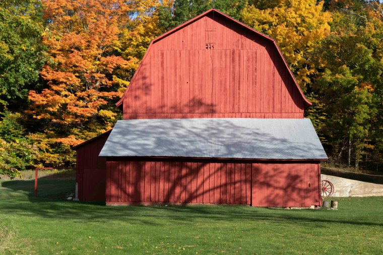 Olsen Farm Barn-6008