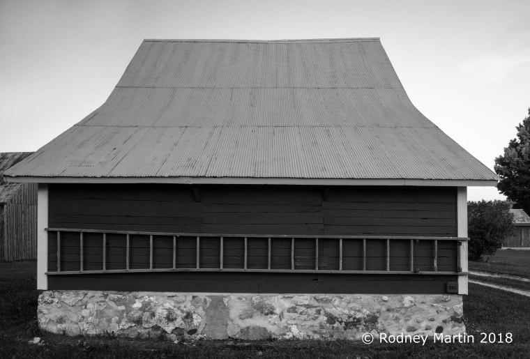 Thoreson Farm Granary-5961