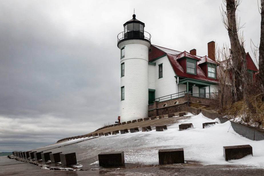 Point Betsie-6829