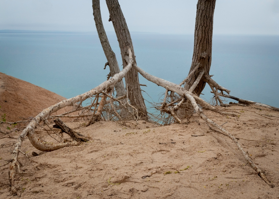 Sleeping Bear Dunes 8427