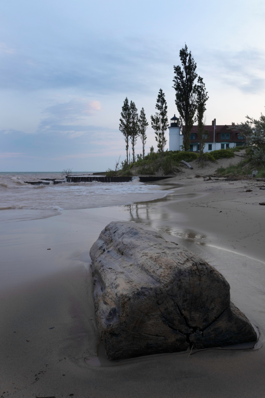 Point Betsie-8871