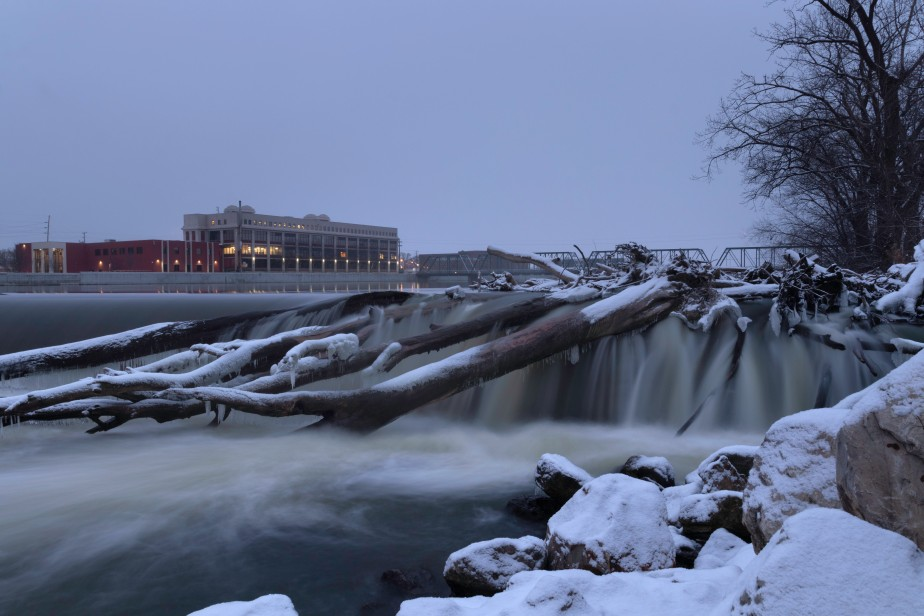 Sixth Street Dam 2875-